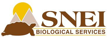 SNEI is a desert tortoise biologist, focusing in tortoise mitigation & surveys